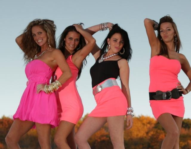 Gypsy Sisters: Nettie on marriage, fights, and the vinegar