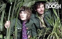 The Mighty Boosh - an often berserk work of genius, despite the presence of jazz.