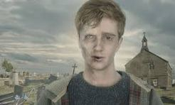 In The Flesh - a thoughtful take on the overcrowded zombie genre, this has been nominated for an RTS award.
