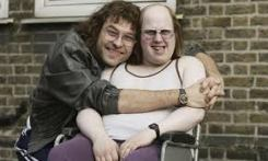 Little Britain - And you might have seen this as well, or at least heard the catchphrases.