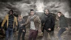 The Fades - this supernatural drama won the Best Drama Bafta in 2012. It was cancelled. Well done, everyone.