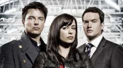 Torchwood - There would be uproar if this wasn't here.